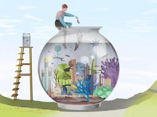 Citizen Science urbana. Buone pratiche per il miglioramento dell'ambiente vissuto